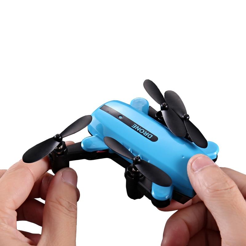 Mini Drone with Camera HD